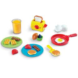 Pretend & Play Rise & Shine Breakfast By Learning Resources