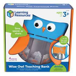 Wise Owl Teaching Bank, LER9582