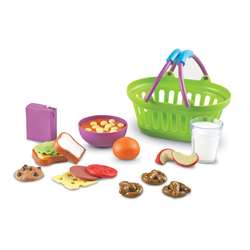 New Sprouts Lunch Basket By Learning Resources