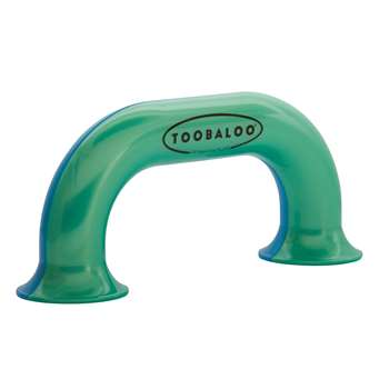 Toobaloo Blue/Green By Learning Loft