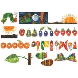 Eric Carle The Very Hungry Caterpillar Flannelboar, LFV22801