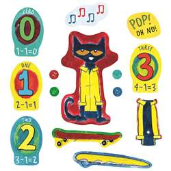 Pete The Cat And His Four Groovy Buttons Flannelbo, LFV22852