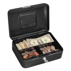 Honeywell Steel Cash Box Small, LHL6202