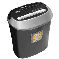 Honeywell Cross Cut Shredder, LHL9112
