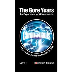 The Gore Years Expansion Pack, LLB041