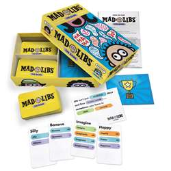 Mad Libs The Game, LLB072