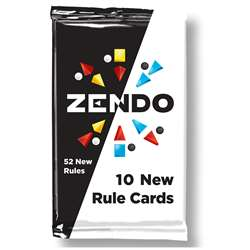 Zendo Rules Expansion #1, LLB095