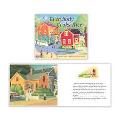 Everybody Cooks Rice Book, LPB0876145918