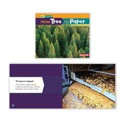 Start To Finish Tree To Paper Book, LPB146770797X