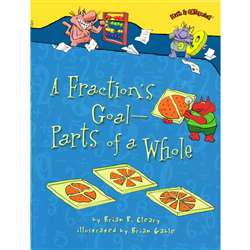 Math Is Categorical A Fractions Goal Parts Of A Wh, LPB1467713805