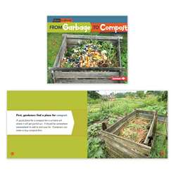 Start Finish Garbage To Compost Bk, LPB1512412996