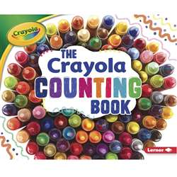 The Crayola Counting Book, LPB1512455687