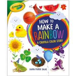 How To Make A Rainbow, LPB154152172