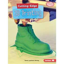 Cutting-Edge Stem 3D Printing, LPB1541527720