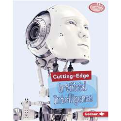 Cutting-Edge Stem Artificial Intelligence, LPB1541527739