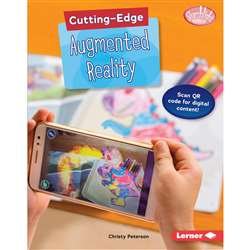 Cutting-Edge Stem Augmented Reality, LPB1541527747
