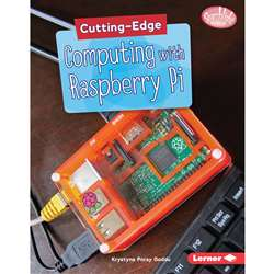 Cutting-Edge Stem Computing With Raspberry Pi, LPB1541527755