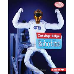 Cutting-Edge Stem Robotics, LPB1541527763