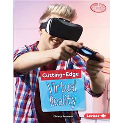 Cutting-Edge Stem Virtual Reality, LPB1541527771