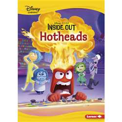 Hotheads: An Inside Out Story, LPB1541532880