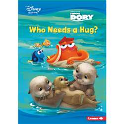 Who Needs A Hug A Finding Dory Story, LPB1541532961