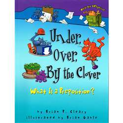 Words Are Categorical Under Over By The Clover Wha, LPB1575052016