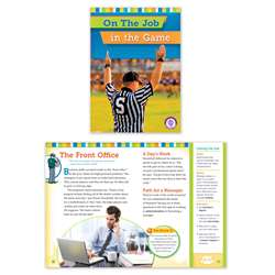 "On The Job "" The Game Book, LPB1634401174"