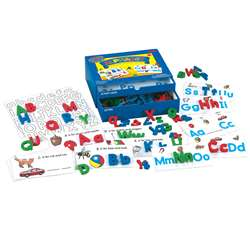 Alphabet Phonics Learning Center Ki By Lauri