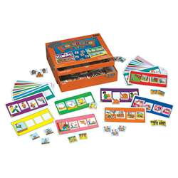 4 Step Sequencing Early Learning Center By Lauri