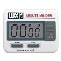 Minute Minder Timer By Lux Products
