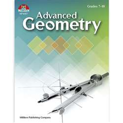 Advanced Geometry By Milliken Lorenz Educational Press