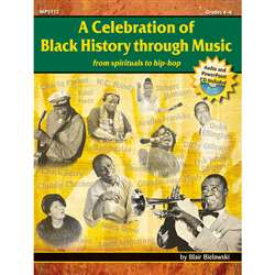 A Celebration Of Black History Through Music By Milliken Lorenz Educational Press