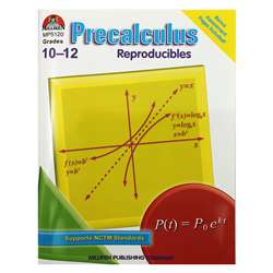 Precalculus Reproducibles Book By Milliken Lorenz Educational Press