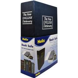 Hardback Book Safe Dictionary, MAP61021