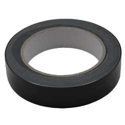 Floor Marking Tape Black By Dick Martin Sports