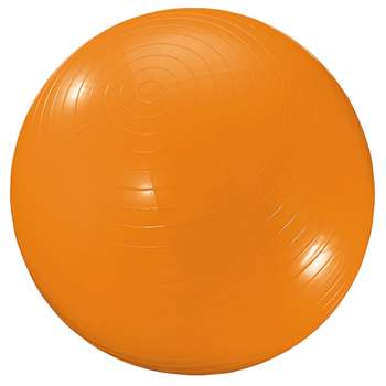 Exercise Ball 34In Orange By Dick Martin Sports