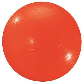Exercise Ball 40In Red By Dick Martin Sports