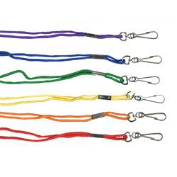 Lanyards Assorted Pack Of 12 By Dick Martin Sports