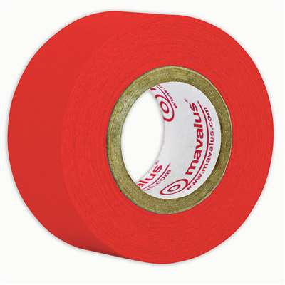 Mavalus Tape 3/4 X 360 Red By Dss Distributing