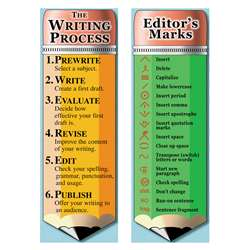 The Writing Process And Editors Ma By Mcdonald Publishing