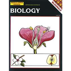 Biology Gr 6-9 By Mcdonald Publishing