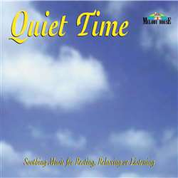 Quiet Time Cd By Melody House