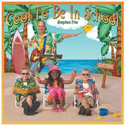 Cool To Be In School Cd By Melody House