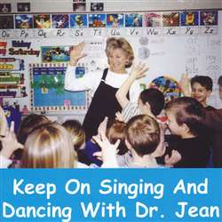Keep On Singing And Dancing Cd By Melody House