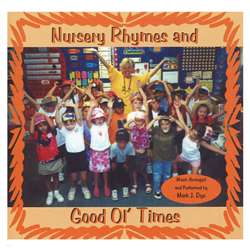 Nursery Rhymes & Good Ol Times C By Melody House