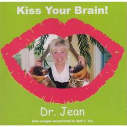 Kiss Your Brain Cd By Melody House