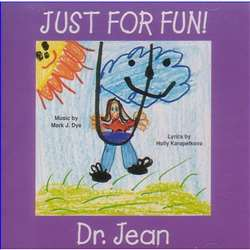 Just For Fun Cd By Melody House