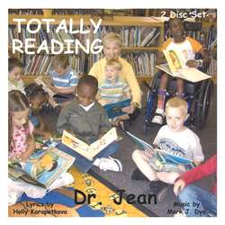 Totally Reading 2-Cd Set By Melody House