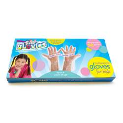 Glovies Multipurpose Gloves 50 Ct Disposable, MKBLX002B50