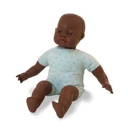 Soft Body Dolls African, MLE31063